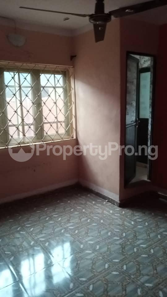3 bedroom Flat / Apartment for rent off itire  Itire Surulere Lagos - 1