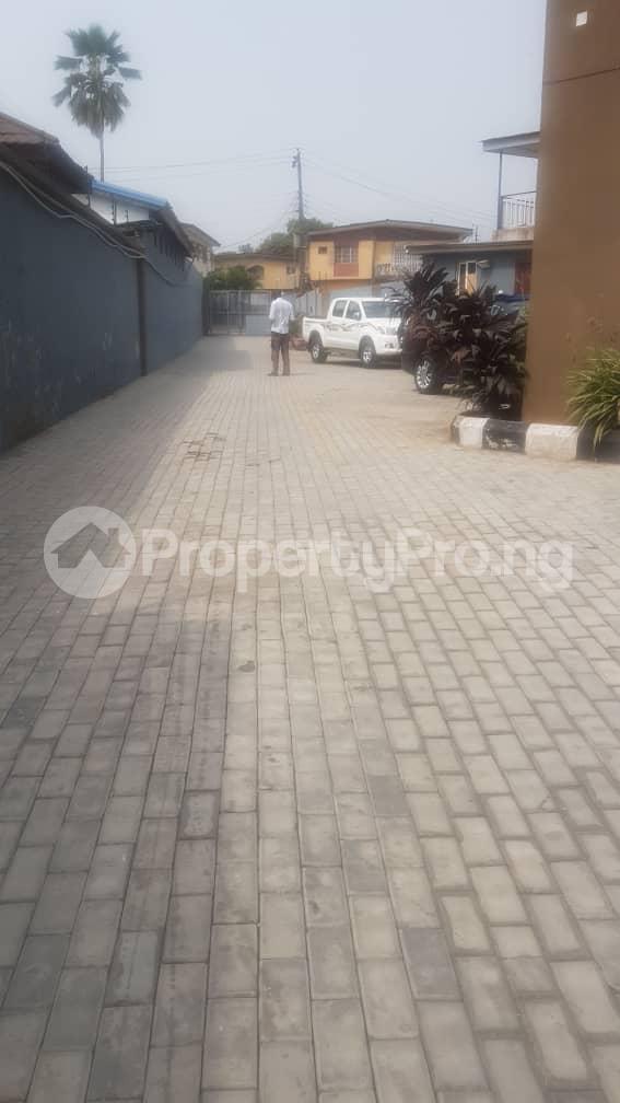 3 bedroom Boys Quarters Flat / Apartment for sale AJAO ESTATE Anthony Village Maryland Lagos - 1