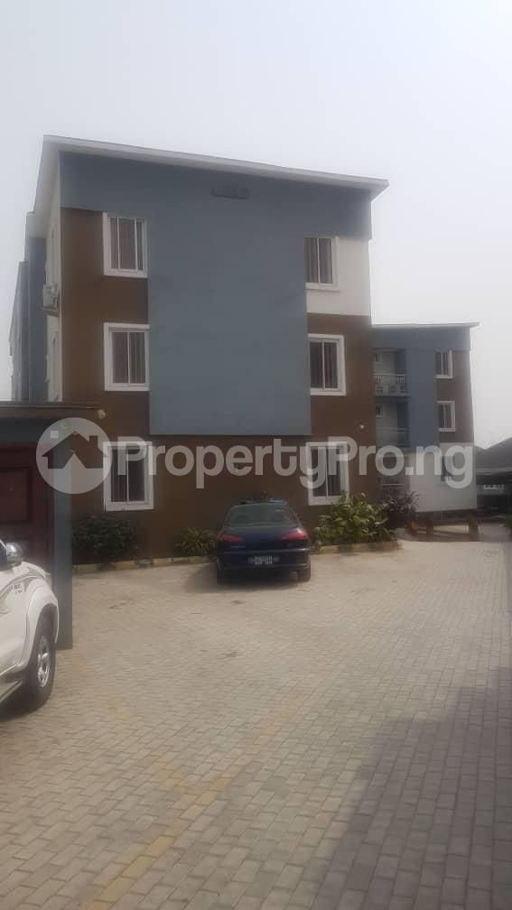 3 bedroom Boys Quarters Flat / Apartment for sale AJAO ESTATE Anthony Village Maryland Lagos - 2
