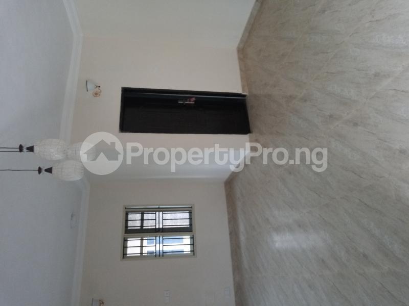 3 bedroom Semi Detached Duplex House for rent Awolowo way Ikeja Lagos - 9