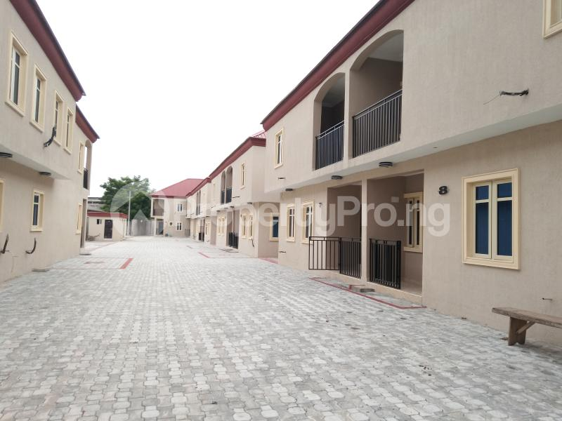 3 bedroom Semi Detached Duplex House for rent Awolowo way Ikeja Lagos - 0