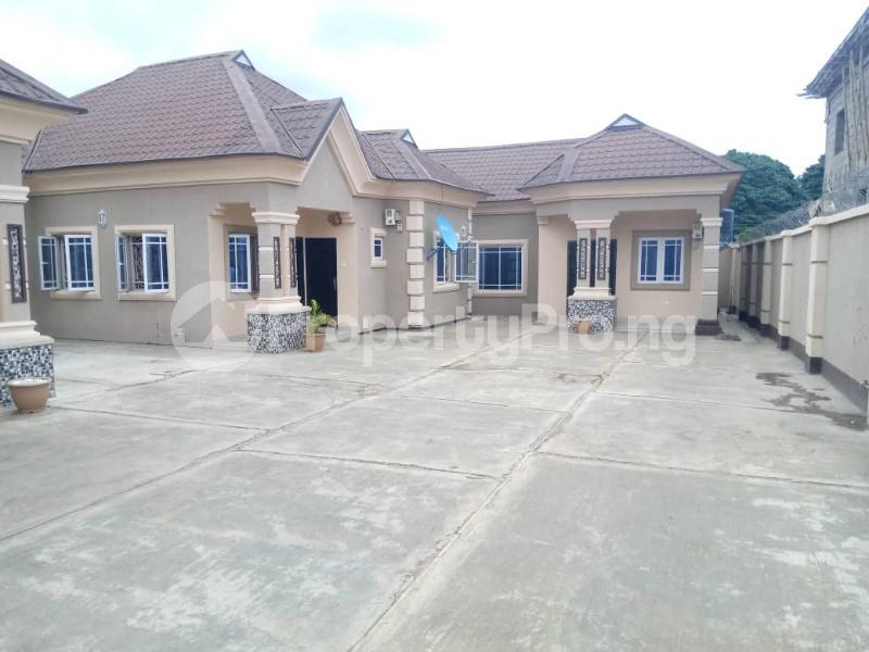 3 bedroom Mini flat Flat / Apartment for sale 57, Adewole Area Ilorin kwara state Ilorin Kwara - 0