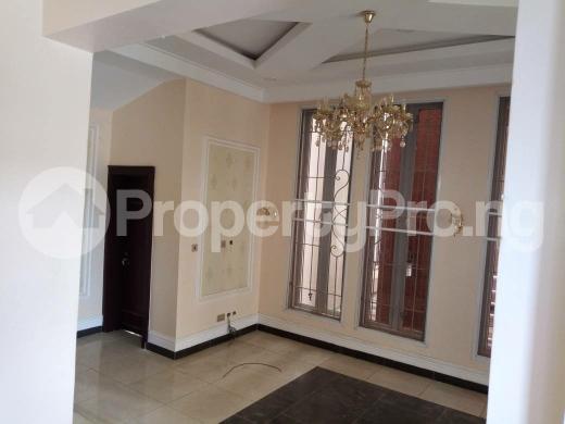 4 bedroom Detached Duplex House for sale off Yahaya Road; Kaduna North Kaduna - 1