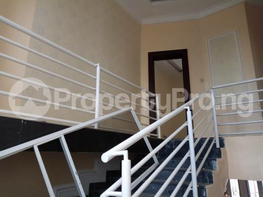 4 bedroom Detached Duplex House for sale off Yahaya Road; Kaduna North Kaduna - 4