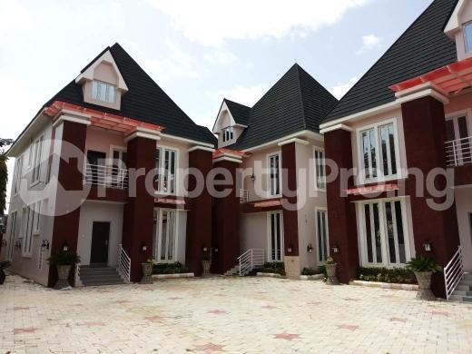 4 bedroom Detached Duplex House for sale off Yahaya Road; Kaduna North Kaduna - 0