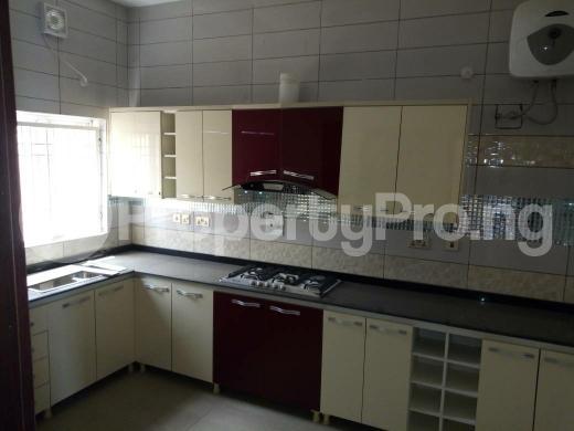 4 bedroom Detached Duplex House for sale off Yahaya Road; Kaduna North Kaduna - 2