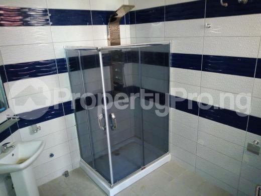 4 bedroom Detached Duplex House for sale off Yahaya Road; Kaduna North Kaduna - 5