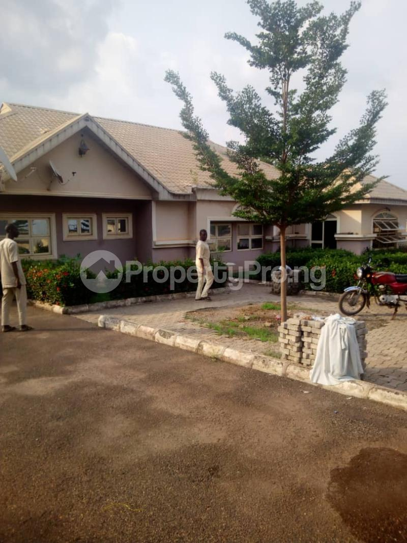 4 bedroom Boys Quarters Flat / Apartment for sale Oke ata housing estate Totoro Abeokuta Ogun - 1