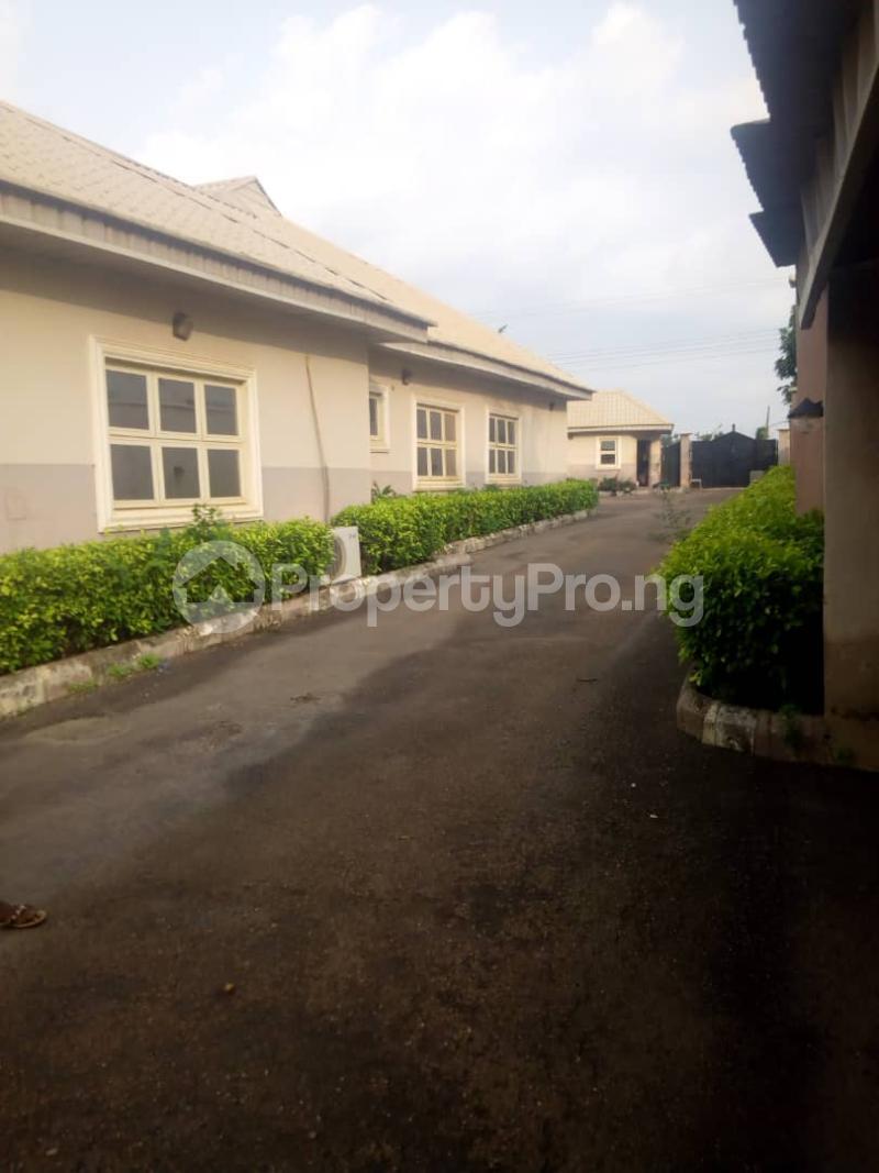 4 bedroom Boys Quarters Flat / Apartment for sale Oke ata housing estate Totoro Abeokuta Ogun - 6