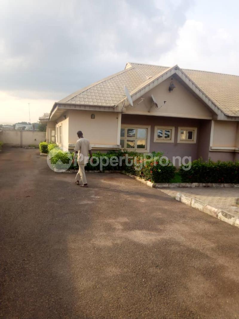 4 bedroom Boys Quarters Flat / Apartment for sale Oke ata housing estate Totoro Abeokuta Ogun - 5