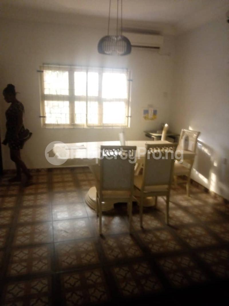 4 bedroom Boys Quarters Flat / Apartment for sale Oke ata housing estate Totoro Abeokuta Ogun - 2