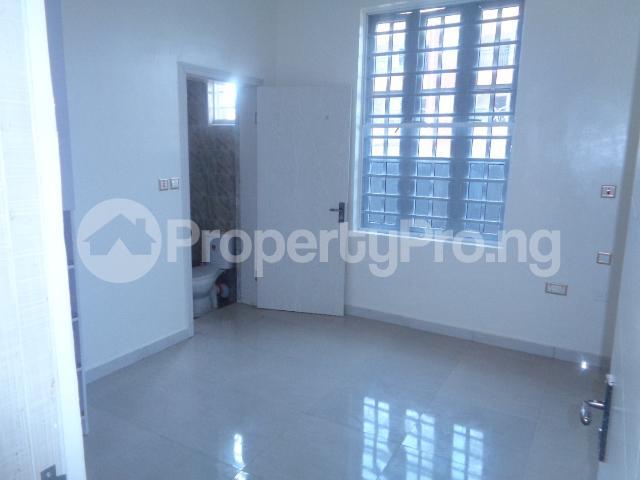 4 bedroom House for sale Lekki Phase 2 Ologolo Lekki Lagos - 5