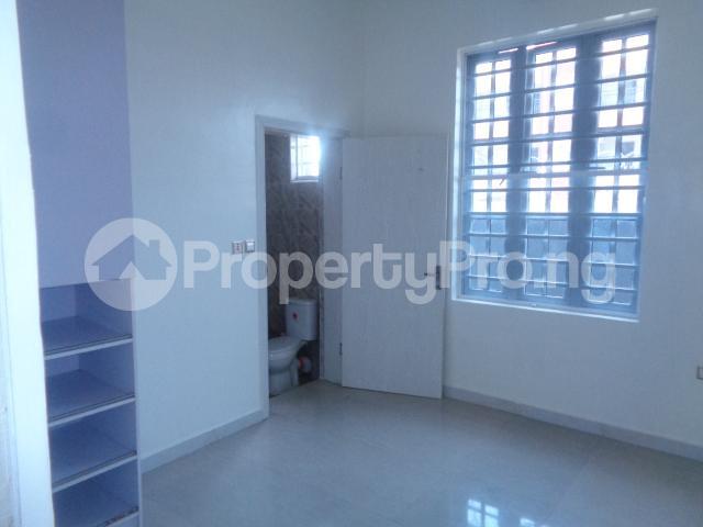 4 bedroom House for sale Lekki Phase 2 Ologolo Lekki Lagos - 6