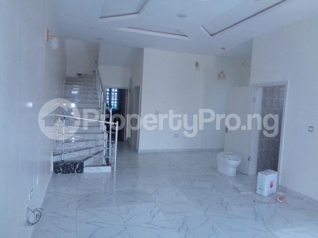 4 bedroom House for sale Lekki Phase 2 Ologolo Lekki Lagos - 3