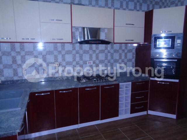 4 bedroom House for sale Lekki Phase 2 Ologolo Lekki Lagos - 8