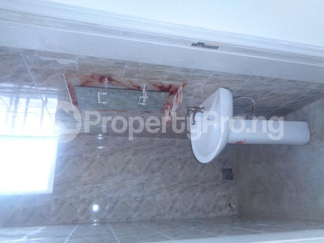 4 bedroom House for sale Lekki Phase 2 Ologolo Lekki Lagos - 2