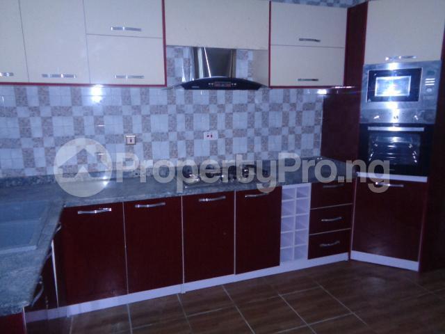 4 bedroom House for sale Lekki Phase 2 Ologolo Lekki Lagos - 9
