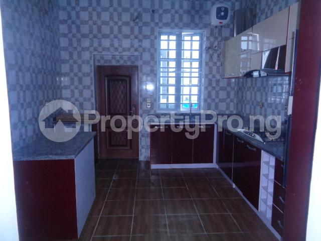 4 bedroom House for sale Lekki Phase 2 Ologolo Lekki Lagos - 7