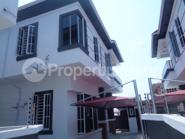 4 bedroom House for sale Lekki Phase 2 Ologolo Lekki Lagos - 14
