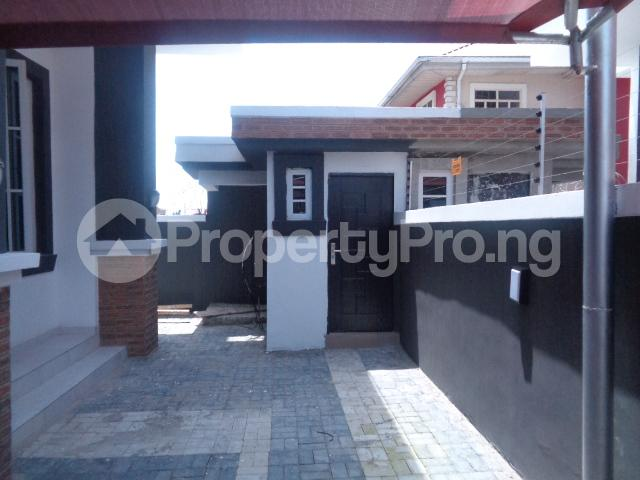 4 bedroom House for sale Lekki Phase 2 Ologolo Lekki Lagos - 15