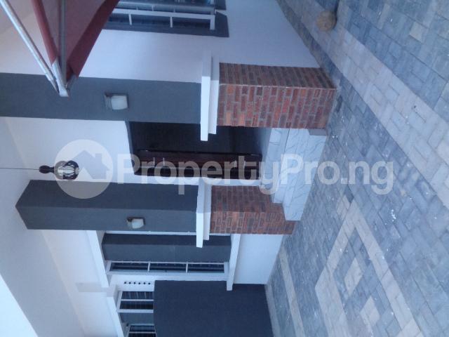 4 bedroom House for sale Lekki Phase 2 Ologolo Lekki Lagos - 1