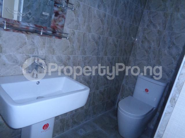 4 bedroom House for sale Lekki Phase 2 Ologolo Lekki Lagos - 16
