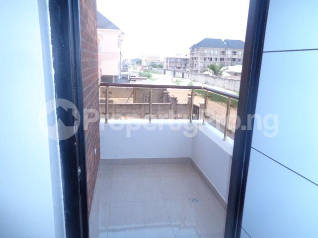 4 bedroom House for sale Lekki Phase 2 Ologolo Lekki Lagos - 11