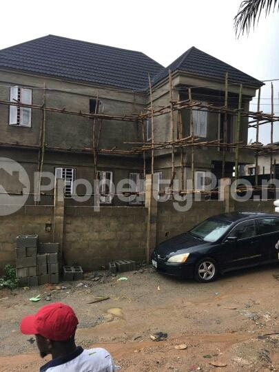 4 bedroom Detached Duplex House for sale UNILAG Estate axis; Phase 1 Magodo GRA Phase 1 Ojodu Lagos - 0