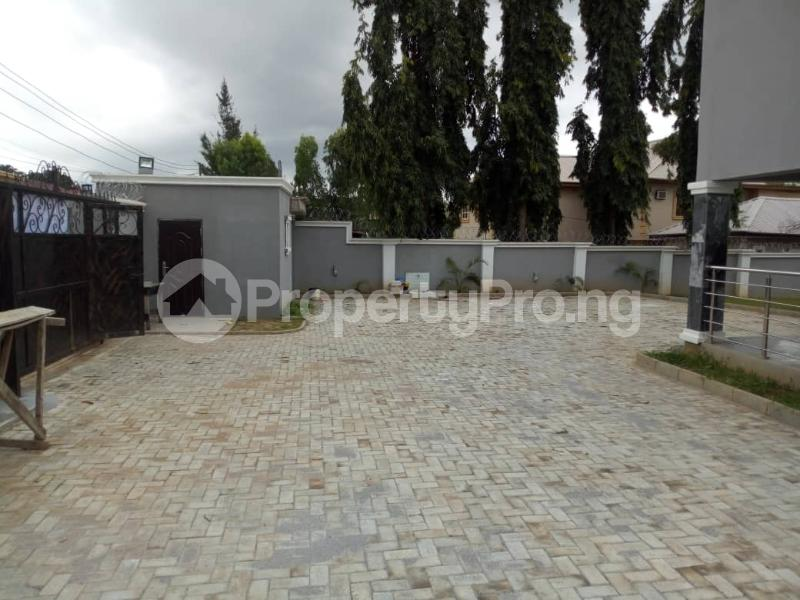 4 bedroom Detached Duplex House for rent Gwarinpa Abuja - 1