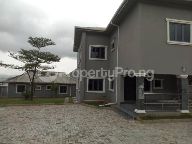 4 bedroom Detached Duplex House for rent Gwarinpa Abuja - 9