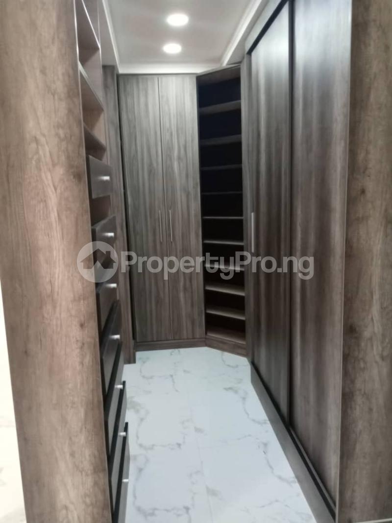 4 bedroom House for sale - Omole phase 2 Ojodu Lagos - 14