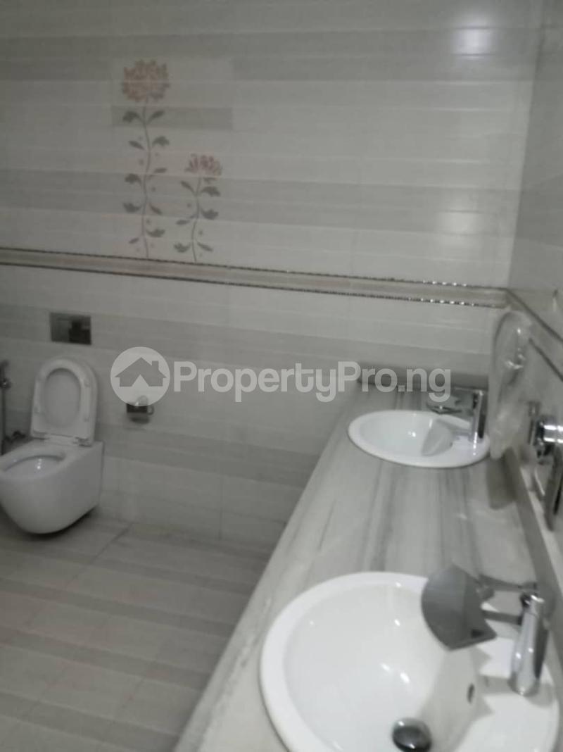 4 bedroom House for sale - Omole phase 2 Ojodu Lagos - 13