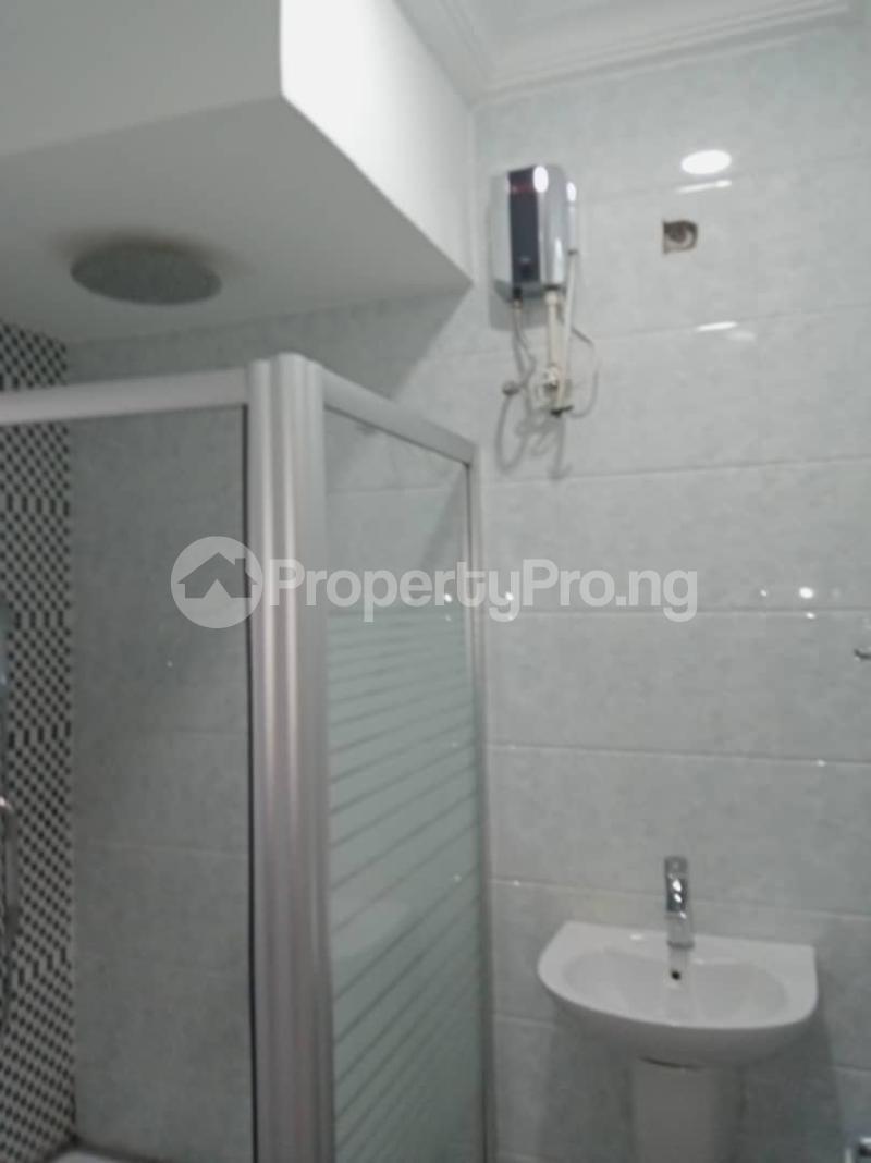 4 bedroom House for sale - Omole phase 2 Ojodu Lagos - 15
