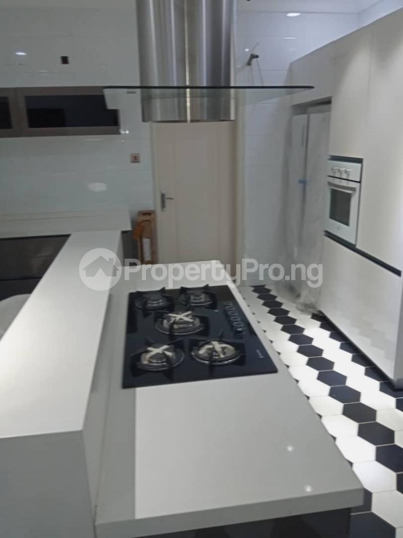 4 bedroom House for sale - Omole phase 2 Ojodu Lagos - 18