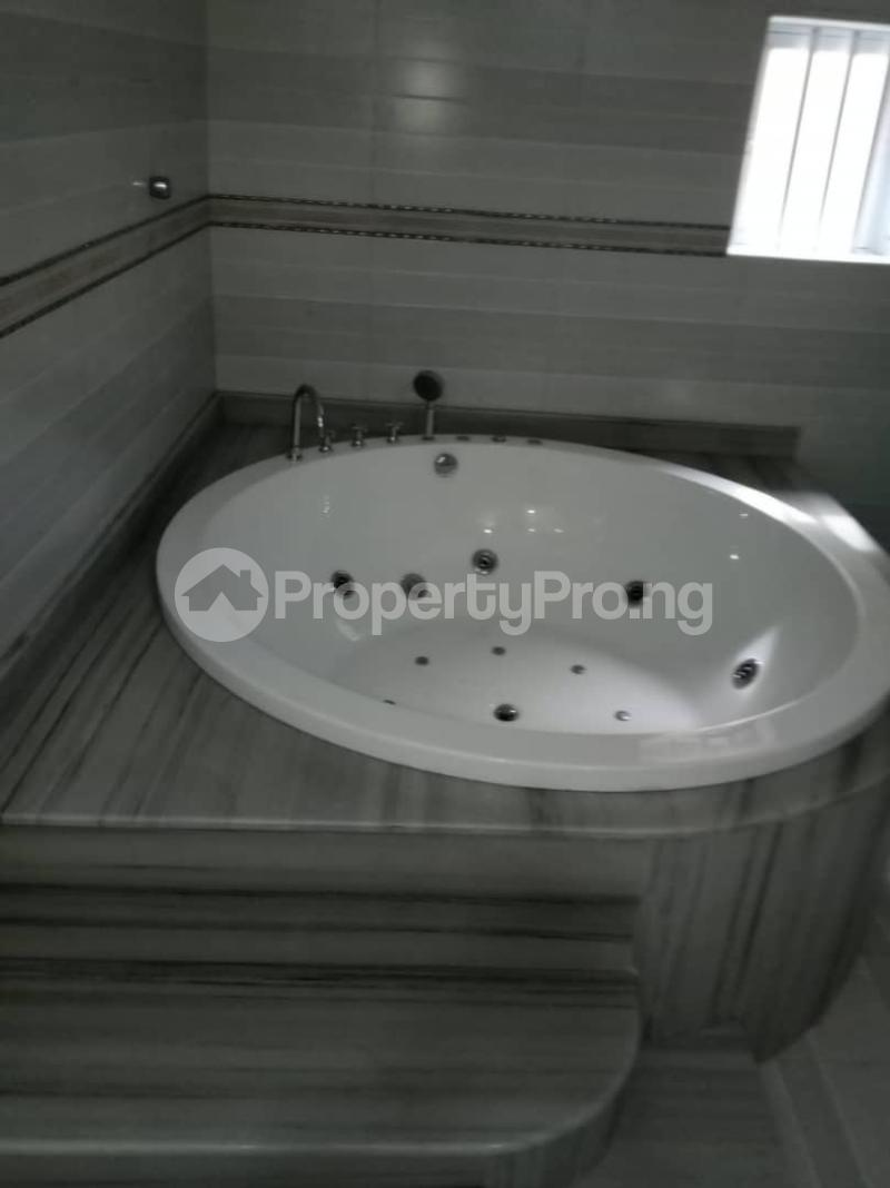4 bedroom House for sale - Omole phase 2 Ojodu Lagos - 2