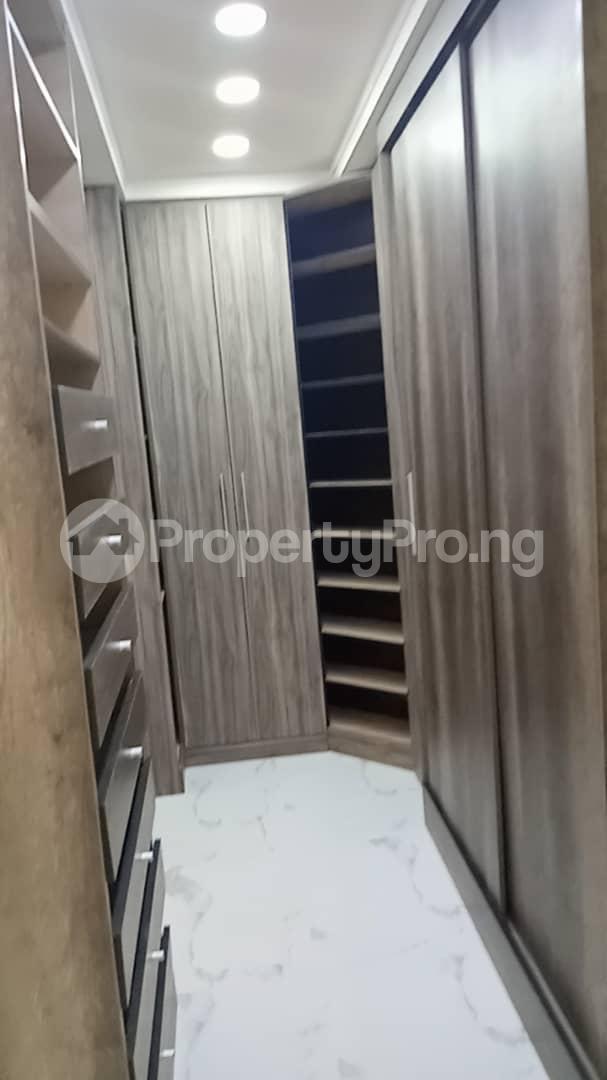 4 bedroom House for sale - Omole phase 2 Ojodu Lagos - 10