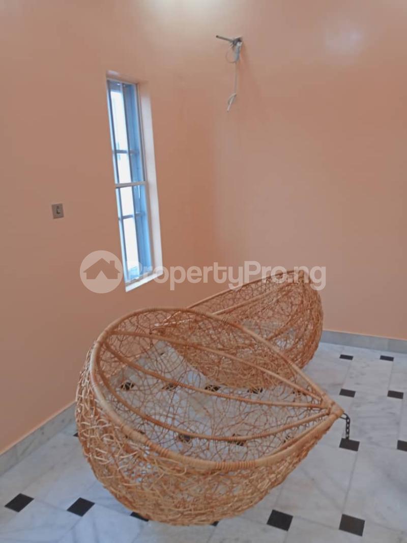 4 bedroom House for sale - Omole phase 2 Ojodu Lagos - 4