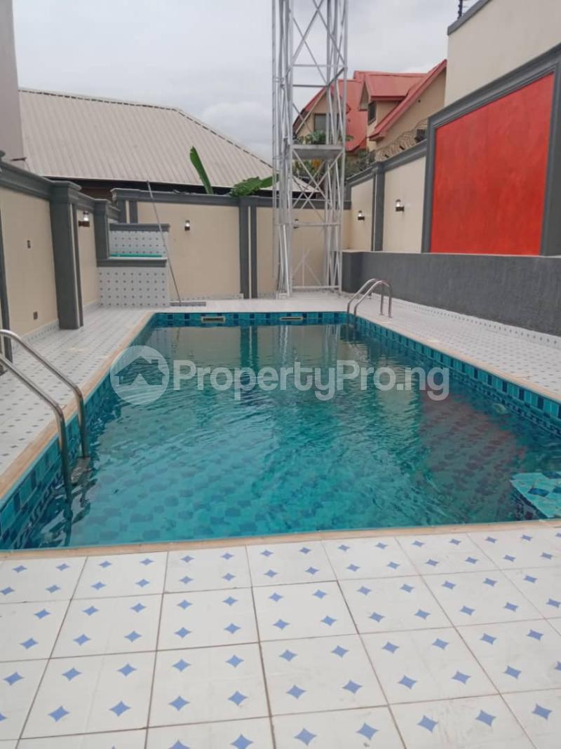 4 bedroom House for sale - Omole phase 2 Ojodu Lagos - 16