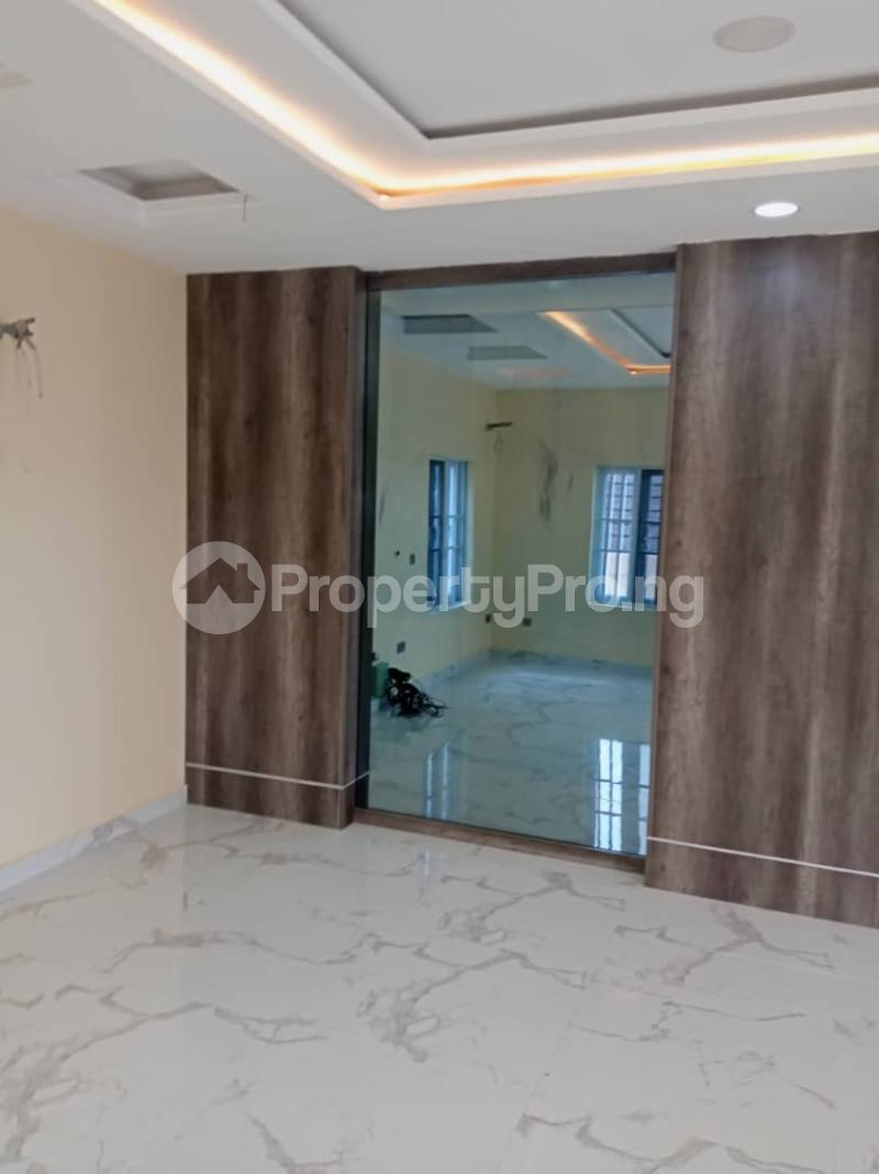 4 bedroom House for sale - Omole phase 2 Ojodu Lagos - 8