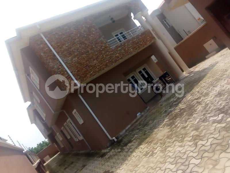4 bedroom Semi Detached Duplex House for rent Lekki Pennisula Scheme 2 Lekki Phase 2 Lekki Lagos - 0