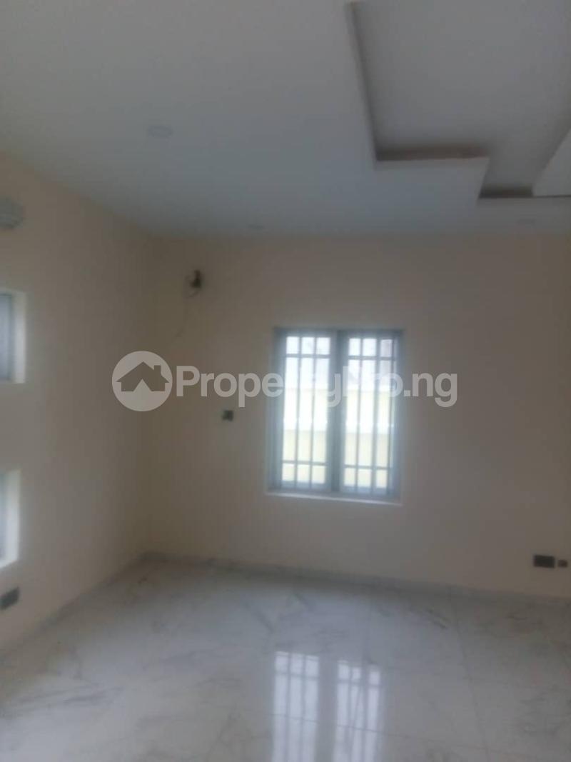 4 bedroom Semi Detached Duplex House for rent Ikate Elegunshi, Ikate Lekki Lagos - 10