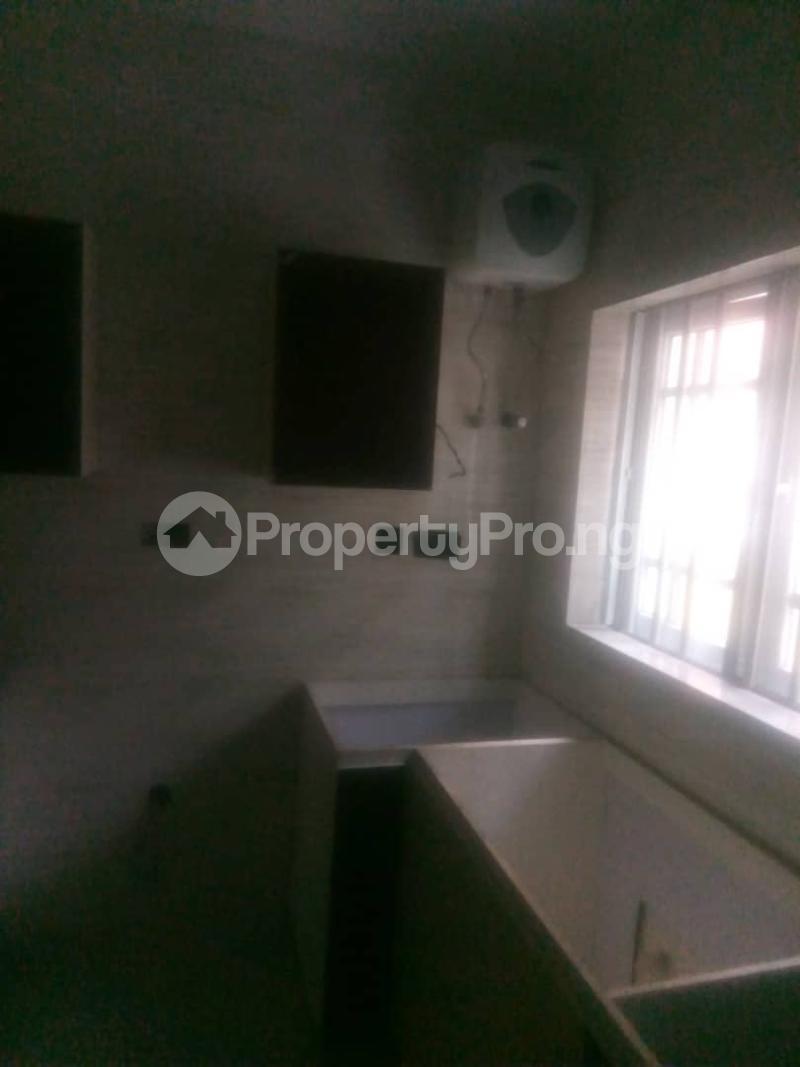 4 bedroom Semi Detached Duplex House for rent Ikate Elegunshi, Ikate Lekki Lagos - 2