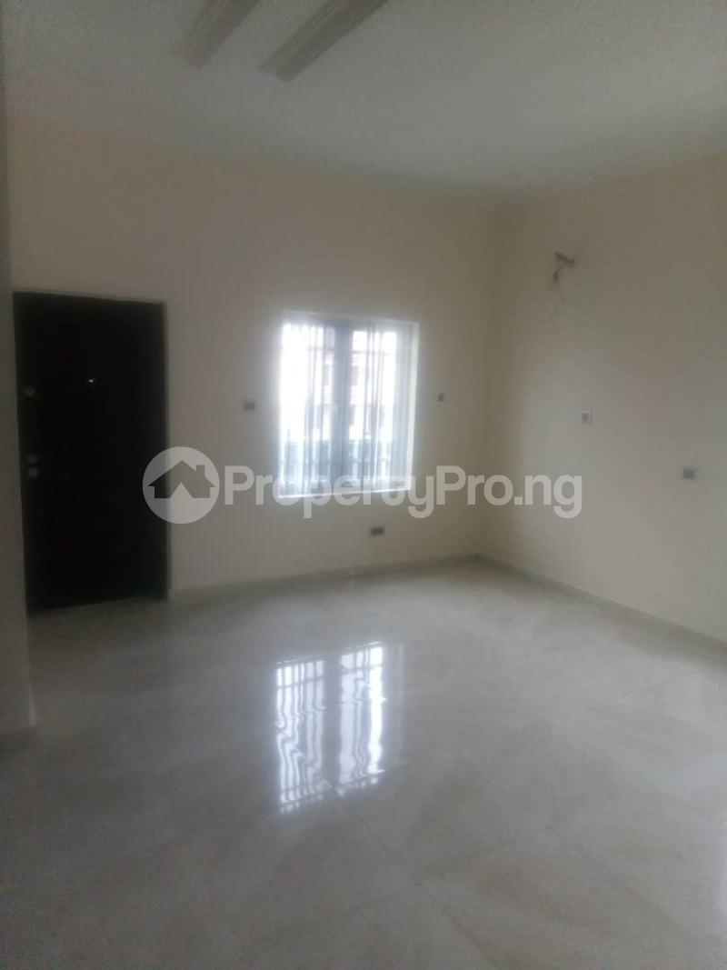 4 bedroom Semi Detached Duplex House for rent Ikate Elegunshi, Ikate Lekki Lagos - 0