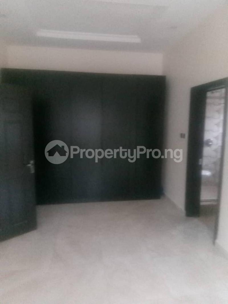 4 bedroom Semi Detached Duplex House for rent Ikate Elegunshi, Ikate Lekki Lagos - 5