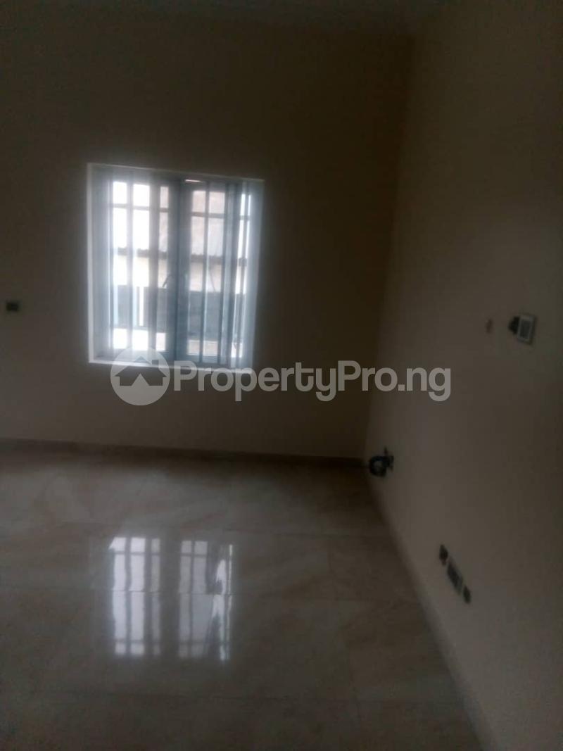 4 bedroom Semi Detached Duplex House for rent Ikate Elegunshi, Ikate Lekki Lagos - 3