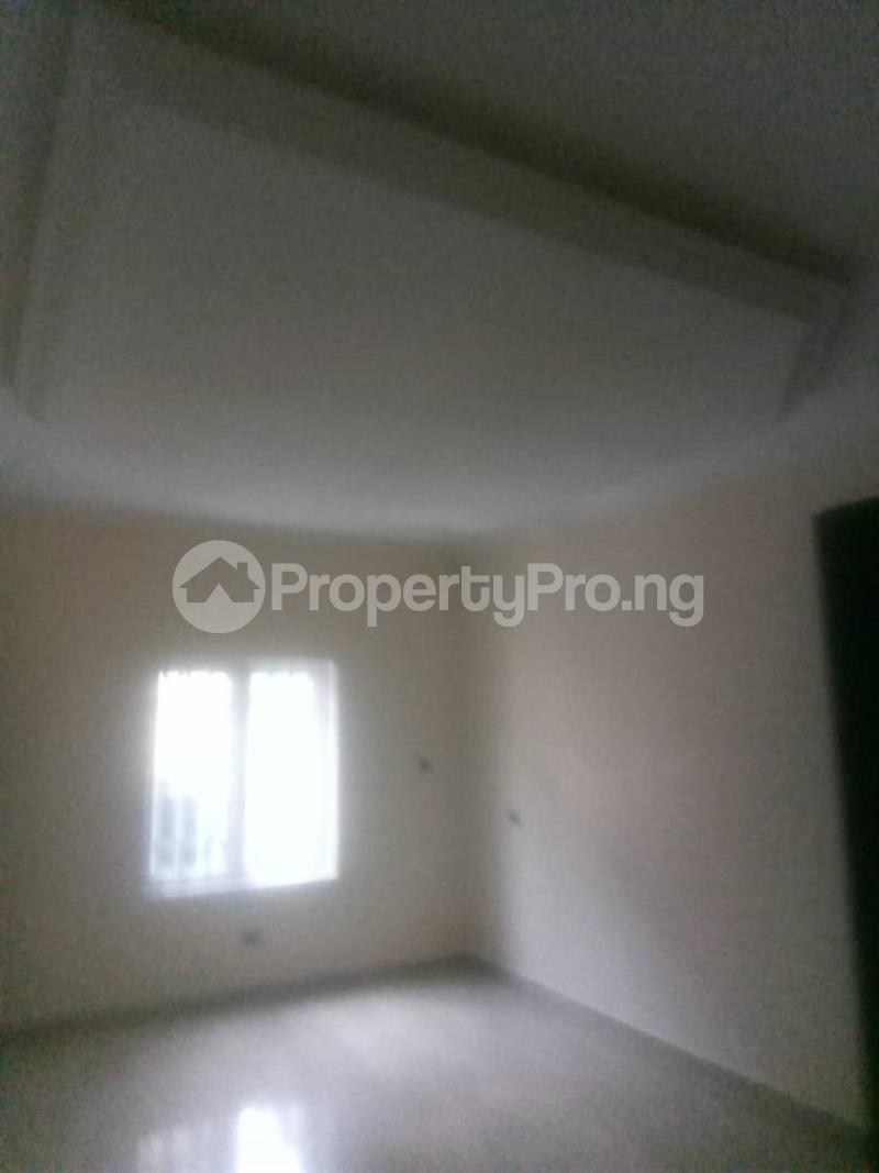 4 bedroom Semi Detached Duplex House for rent Ikate Elegunshi, Ikate Lekki Lagos - 11