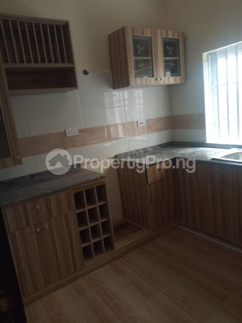 4 bedroom Self Contain Flat / Apartment for sale Magodo  Magodo GRA Phase 1 Ojodu Lagos - 12