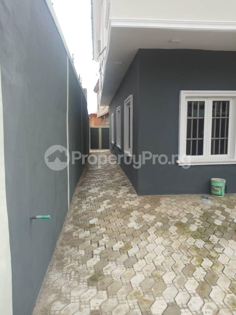 4 bedroom Self Contain Flat / Apartment for sale Magodo  Magodo GRA Phase 1 Ojodu Lagos - 8