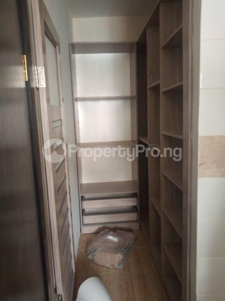 4 bedroom Self Contain Flat / Apartment for sale Magodo  Magodo GRA Phase 1 Ojodu Lagos - 2
