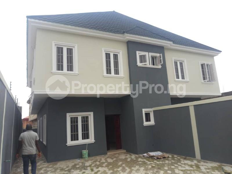 4 bedroom Self Contain Flat / Apartment for sale Magodo  Magodo GRA Phase 1 Ojodu Lagos - 0